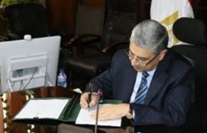 الكهرباء: مليون و70 ألف طلب لتركيب العدادات الكودية لوحدات عقارية