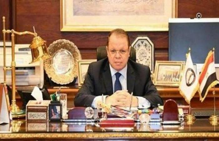 النائب العام يأمر بإحالة قذافي فراج المتهم بقتل 4 عمدا بالإسكندرية والجيزة للجنايات