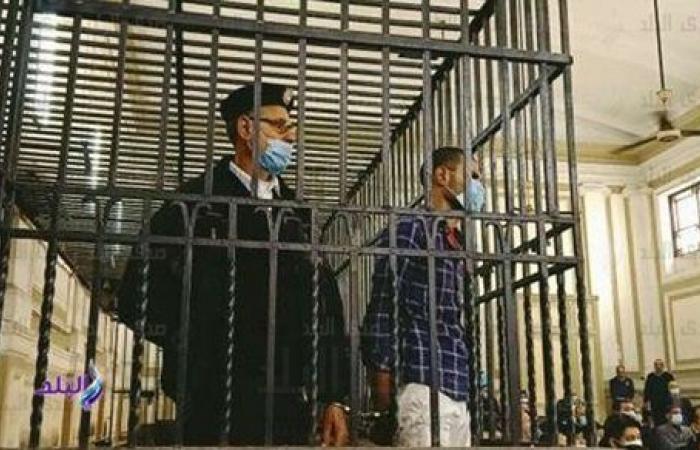 إحالة أوراق المتهم بحرق سيدة في منزلها بالإسكندرية إلى المفتي