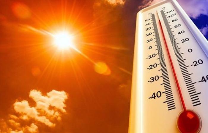 الأرصاد تكشف سبب ارتفاع الحرارة رغم فصل الشتاء
