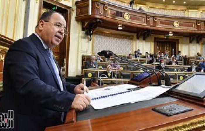 """وزير المالية يكشف لـ """"النواب """" زيادات أجور المدرسين فى التعليم العام والأزهر"""