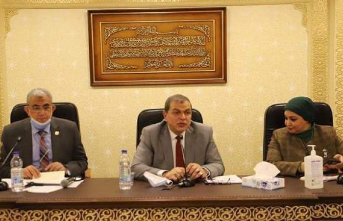 وزير القوى العاملة يوضح حقيقة وضع مصر بالقائمة السوداء لمنظمة العمل الدولية