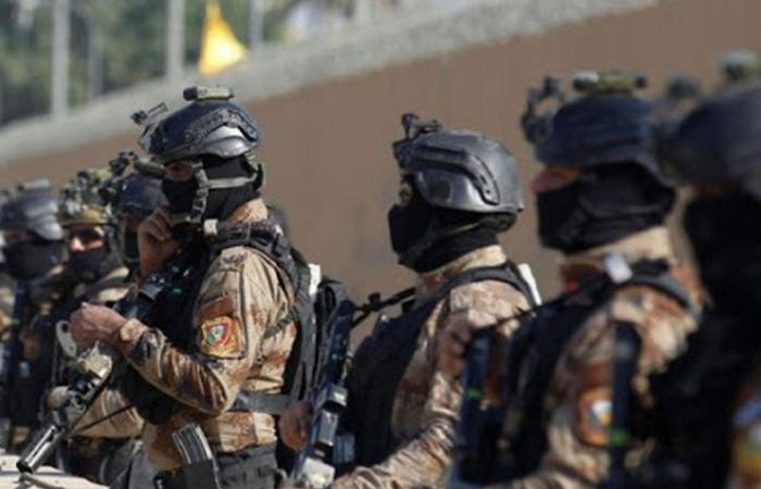 انطلاق عملية أمنية جديدة لملاحقة فلول داعش غرب العراق