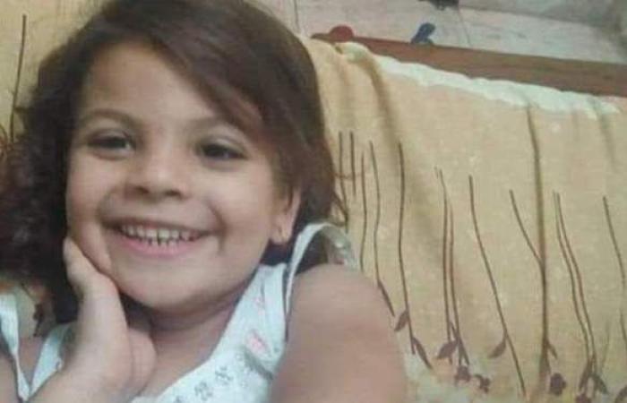 نقل رفات جثة الطفلة نور للمستشفى التعليمي بالمنوفية للعرض على الطب الشرعي