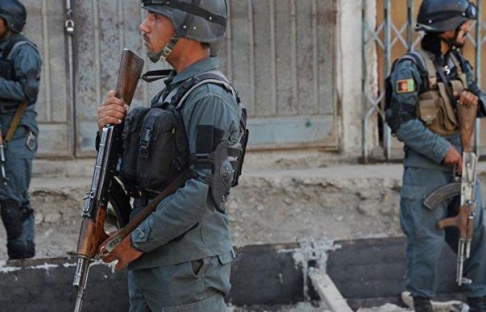 نجاة سياسي أفغاني كبير من هجوم بقنبلة في كابول