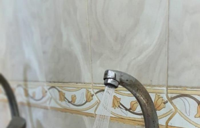 مياه المنوفية: تركيب 4537 قطعة موفرة لـ436 مسجد بالمحافظة كمرحلة أولى