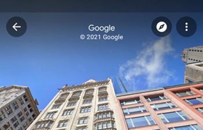 تحديث Google Maps يجلب نمط تقسيم الشاشة لميزة Street View