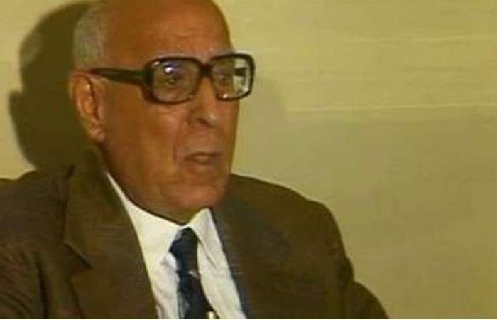 116 عاما على ميلاد فيلسوف الأدباء زكي نجيب محمود