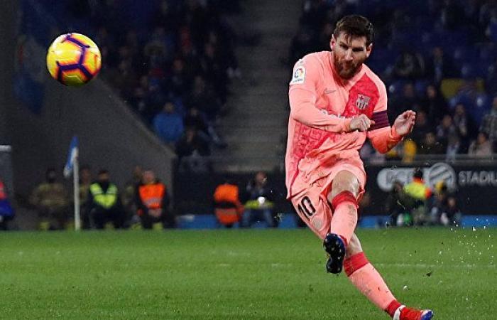 """""""39 مليون يورو""""... تسريب بند سري جديد في عقد ميسي مع برشلونة"""