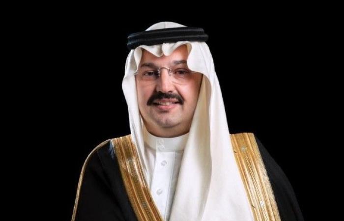 أمير عسير يشدّد على الالتزام بالإجراءات الاحترازية للوقاية من كورونا
