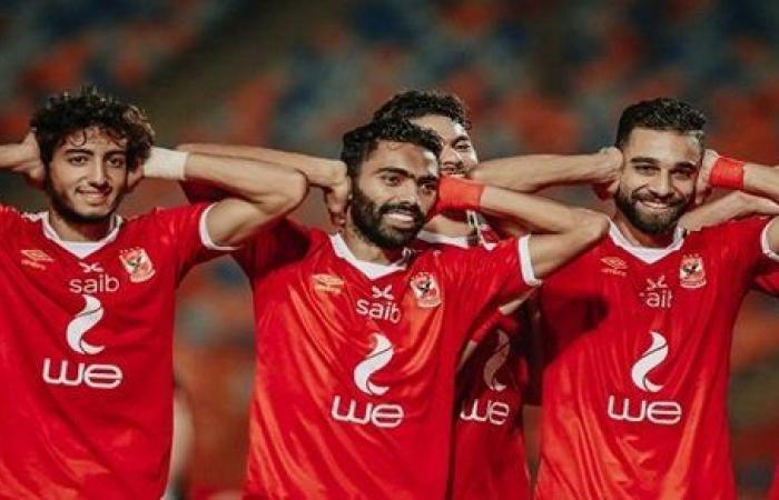 محمد مرجان يكشف آخر استعدادات الأهلي قبل مباراة الدحيل بمونديال الأندية