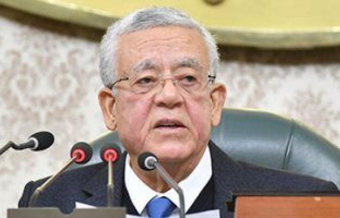 مجلس النواب يُحيل بيان وزيرة التضامن إلى اللجان النوعية ويرفع الجلسة العامة