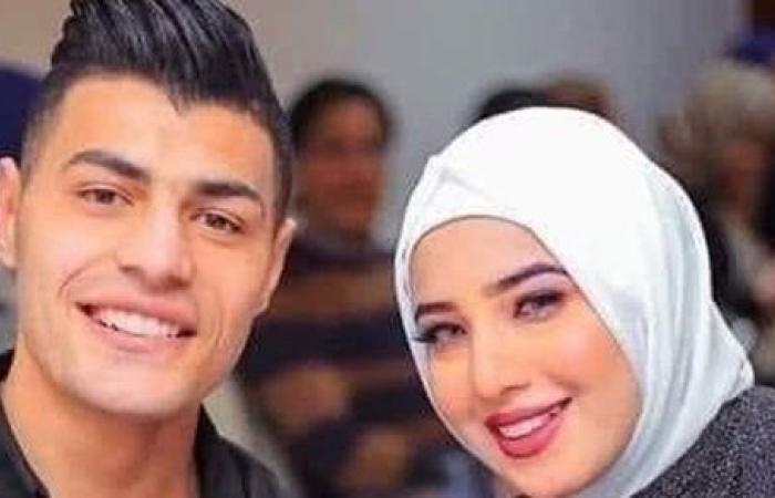 اليوم حفل زفاف عبدالرحمن مجدي لاعب الإسماعيلي