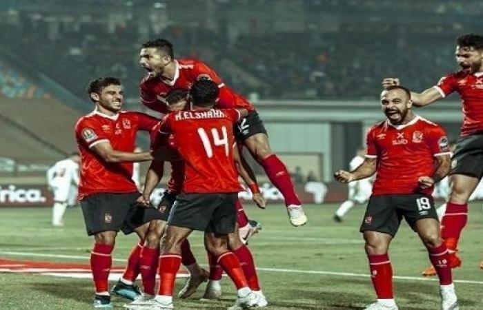 مفاجأة في تشكيل الأهلي أمام الدحيل القطري بكأس العالم للأندية