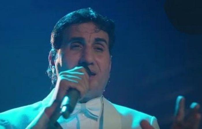 """أحمد شيبة يطرح أغنية """"ادعوا معايا لمصر"""" بمناسبة أعياد الشرطة"""