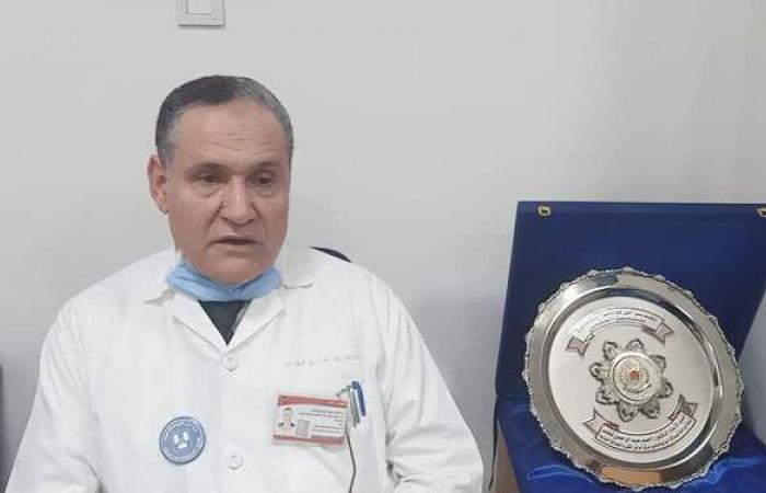 أحمد شقير.. أحد أفضل أطباء الكلى في العالم ولا يملك عيادة خاصة