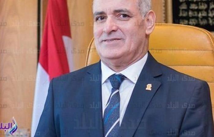 رئيس جامعة الفيوم يهنئ وزيرة التضامن لاختيارها ضمن أهم ٧ سيدات مؤثرة في الوطن العربي