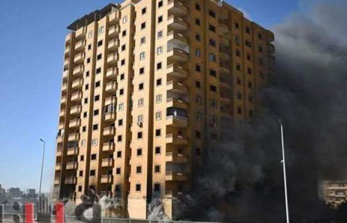 النيابة الادارية تفتح التحقيقات في حريق فيصل