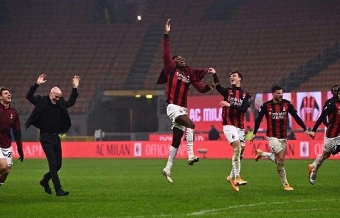ترتيب الدوري الإيطالي قبل مواجهات الجولة الحادية والعشرين