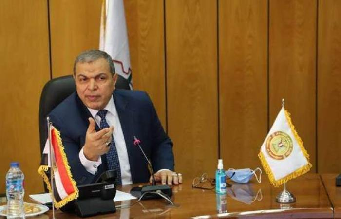 القوى العاملة: تعيين 5007 شباب بالإسكندرية