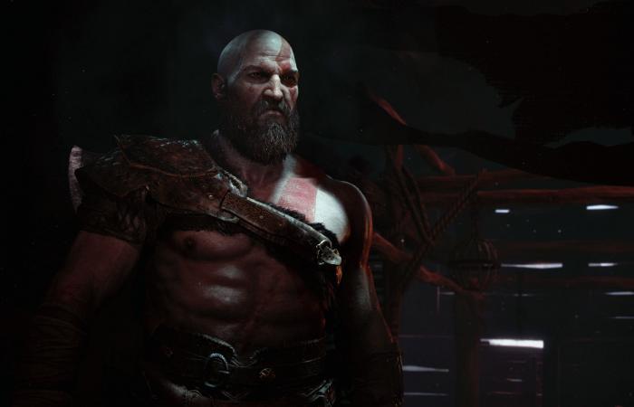 تحديث جديد للعبة God of War يصل غداً لنسخة الـ PS5 لدعم 4K مع 60