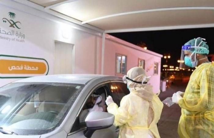 «الصحة»: 255 إصابة جديدة بـ«كورونا».. ووفاة 4 وتعافي 266 حالة