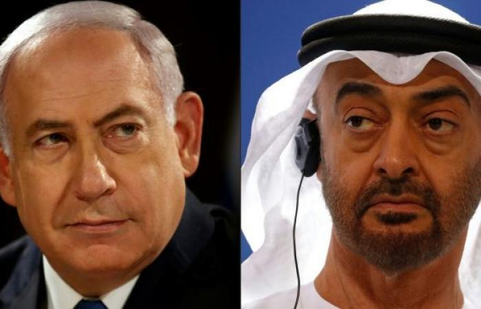 بعد 5 أشهر من التطبيع... التبادل التجاري بين دبي وإسرائيل يبلغ مليار درهم إماراتي