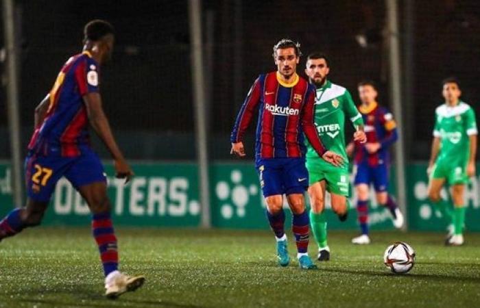 ترتيب هدافي الدوري الإسباني قبل مواجهات الجولة الثانية والعشرين