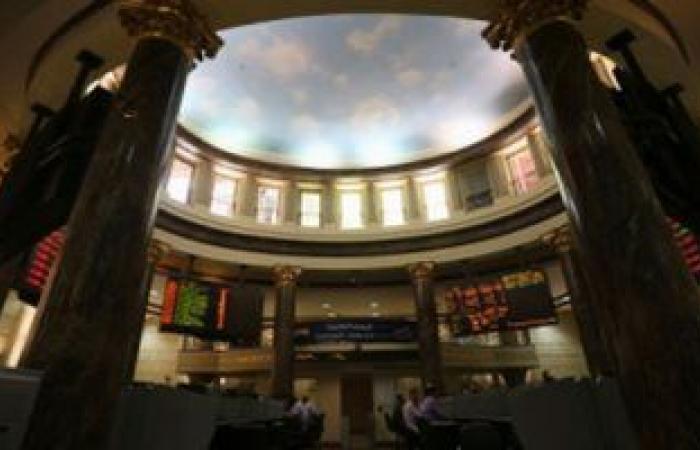 65.9 مليار جنيه قيمة التداول بالبورصة المصرية خلال شهر يناير