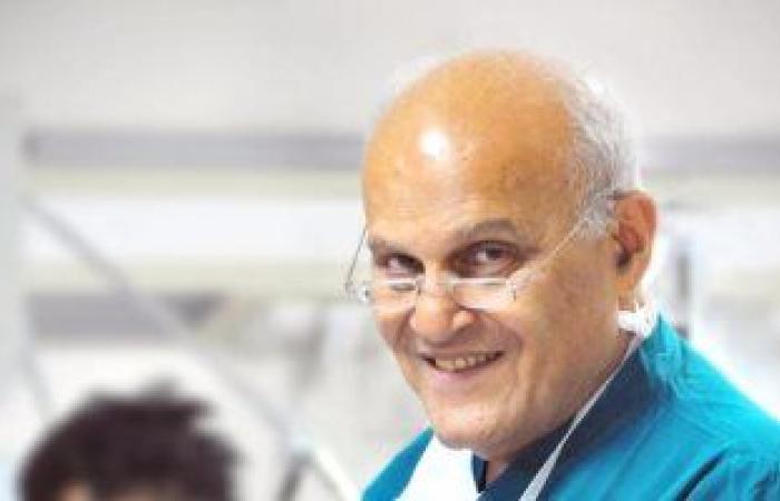 مصر للطيران تتيح إمكانية التبرع بالأميال لصالح مستشفى مجدي يعقوب