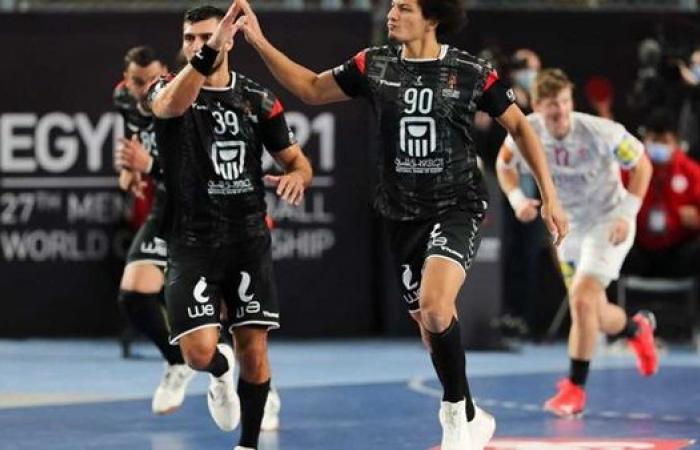 ميدو: منتخب مصر هو الأفضل في مونديال اليد