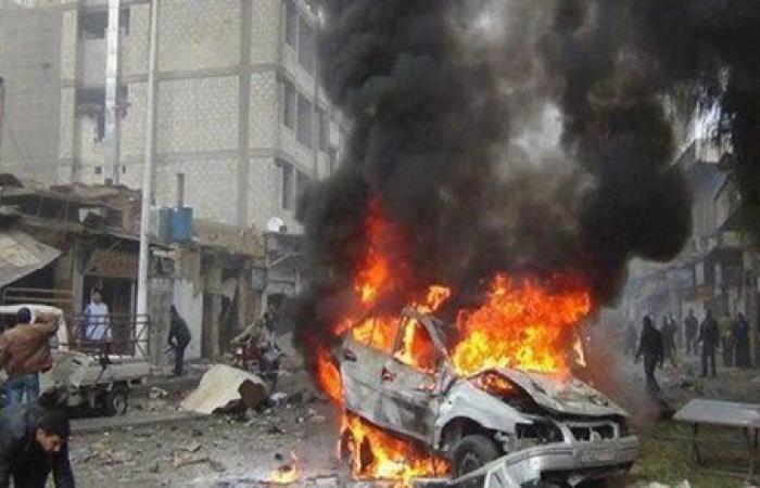 سوريا .. جرحى في انفجار جديد بريف حلب