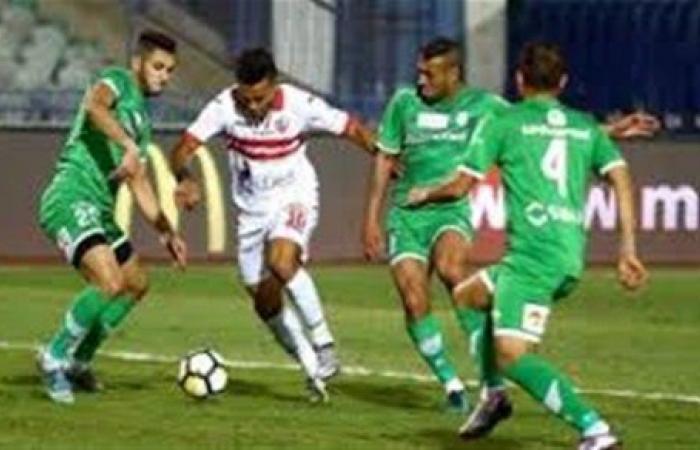 صدام مرتقب.. موعد ومنافس الزمالك في المباراة المقبلة بعد الهزيمة من المحلة