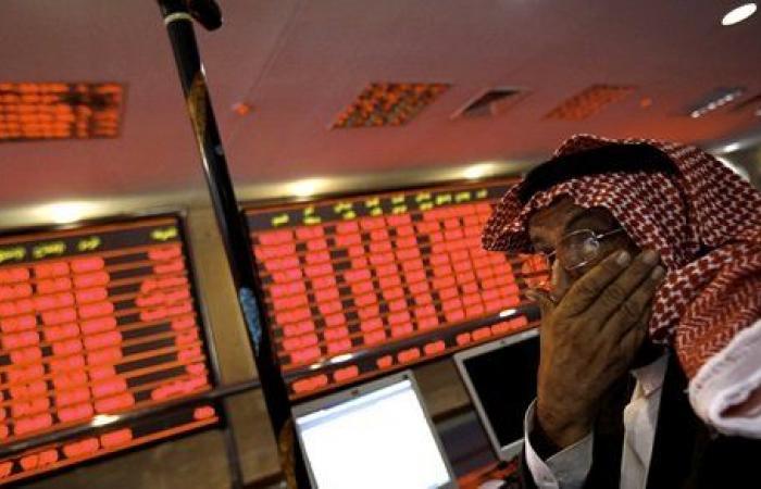 اقتصاد السعودية.. مؤشر سوق الأسهم يغلق منخفضا بتعاملات اليوم