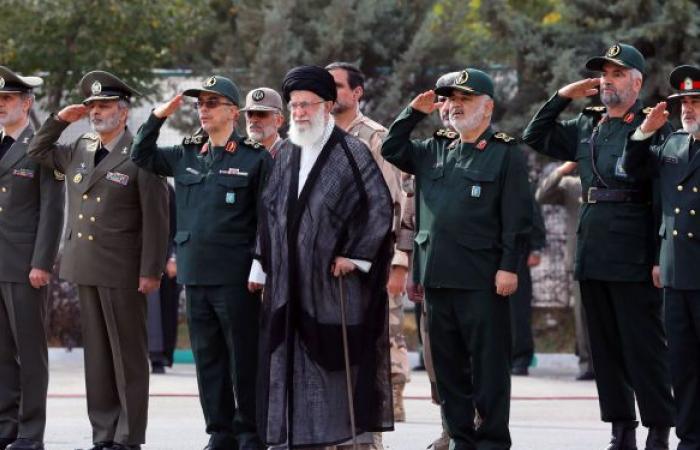 """مسؤول في الحرس الثوري الإيراني يثير الجدل ويكشف """"أفضل هدية من الله"""""""