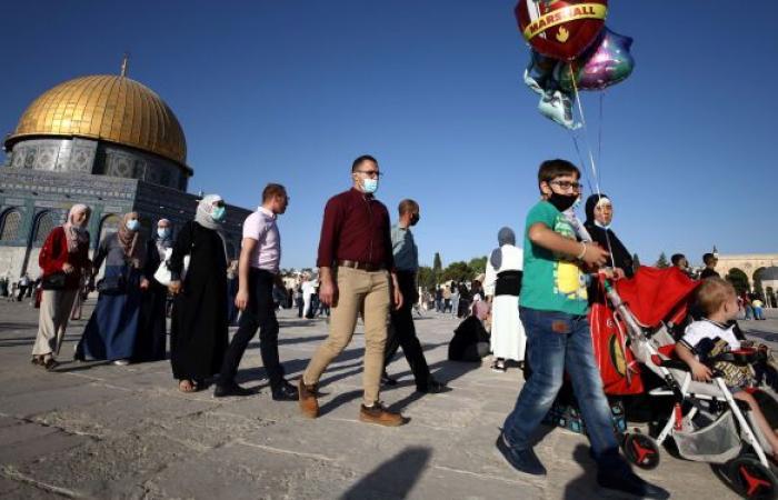 البرلمان العربي: قرار كوسوفو افتتاح سفارة في القدس... باطل