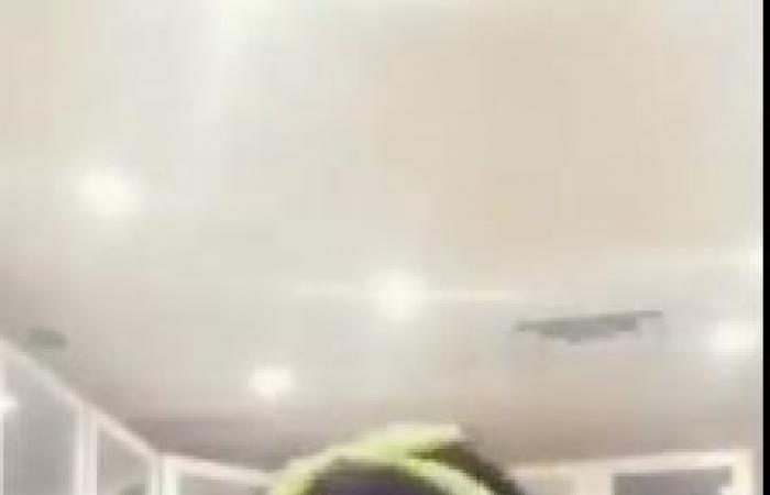 """هكذا تفاعلت شيماء سيف مع أغنية محمد رمضان """"مصباح علاء الدين"""".. فيديو"""