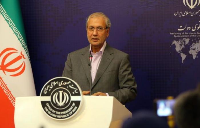 الحكومة الإيرانية: طهران مهتمة باستقرار أفغانستان لكن لا علاقة استراتيجية تربطها بطالبان