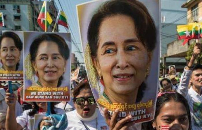 مجلس الأمن يجتمع لبحث انقلاب ميانمار غداً