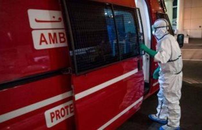 المغرب يسجل 835 إصابة جديدة بكورونا و22 وفاة خلال 24 ساعة