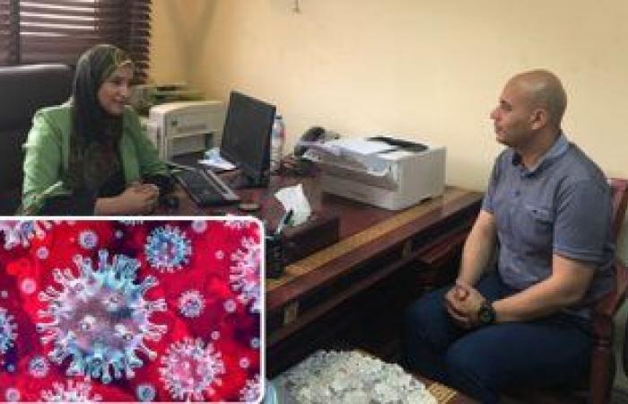 مستشار وزيرة الصحة: جينات المصريين قوية ضد كورونا.. واللقاح سيخفض الإصابات