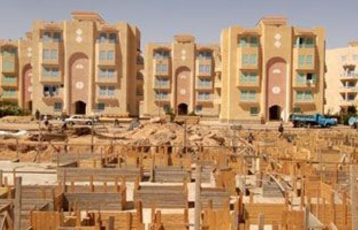 تعرف على مشروعات الإسكان المنفذة حتى 2020