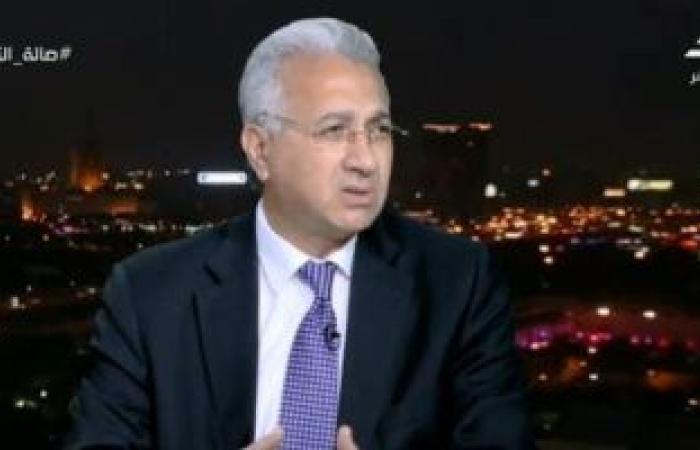 مساعد وزير الخارجية الأسبق: تحركات مكثفة لمصر لحل ملف سد النهضة