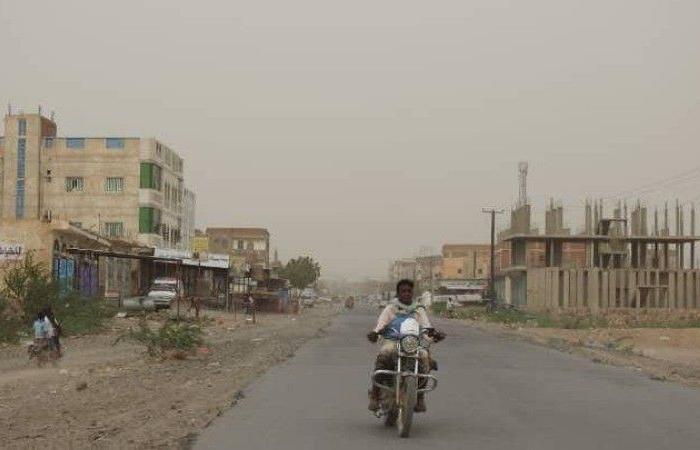 الحوثي يرتكب 4445 خرقاً للهدنة الأممية في الحديدة