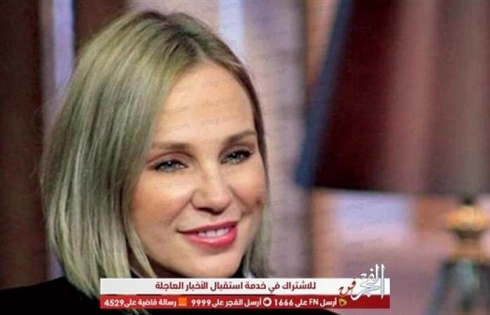 """شيرين رضا تشيد بفتاة أنقذت حياة سيدة حامل: """"تصرف نبيل وشهم"""""""