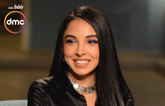 سلمى أبو ضيف: كنت بتكسف من يسرا أوى.. والموديل سبب دخولى التمثيل