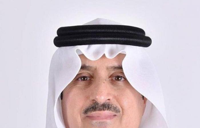 خالد أبو ملحة يشكر القيادة