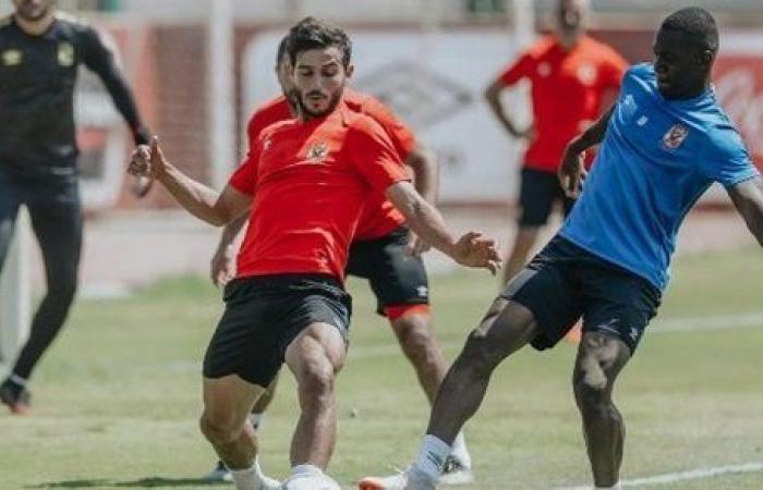 صبري: ديانج وحمدي فتحي الأفضل لقيادة وسط ملعب الأهلي أمام الدحيل