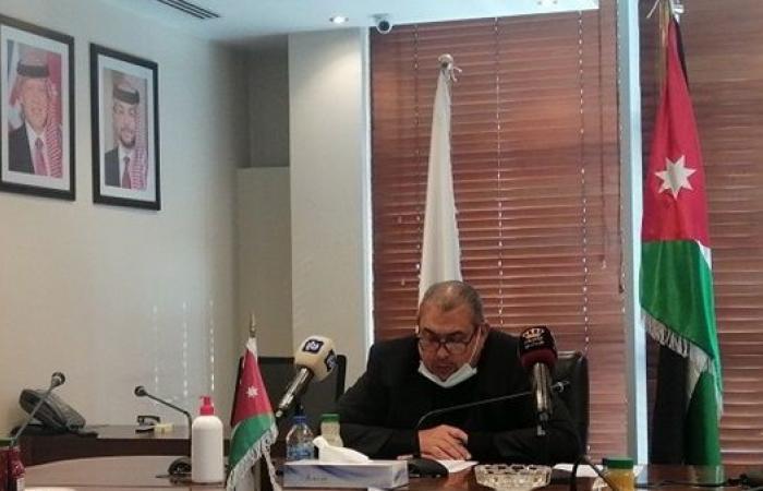 رئيس تجارة الأردن: القطاع الخاص لن يحتمل أي إغلاقات أخرى