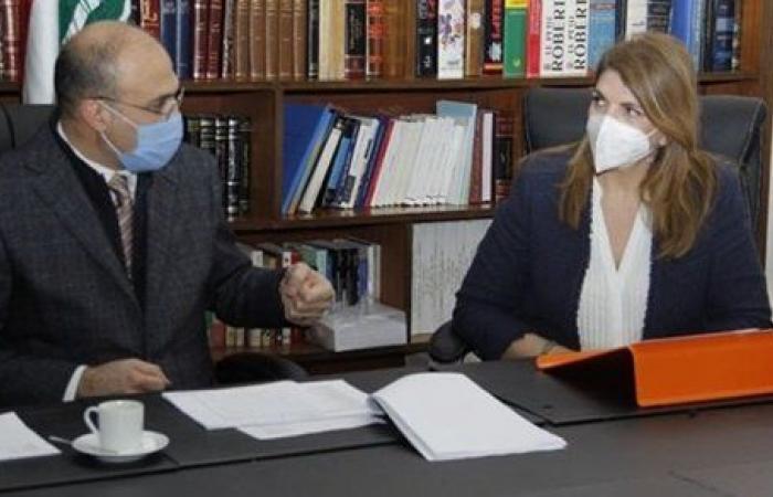لمواجهة إهمال المستشفيات.. العدل والصحة يطلقان منصة إلكترونية بلبنان
